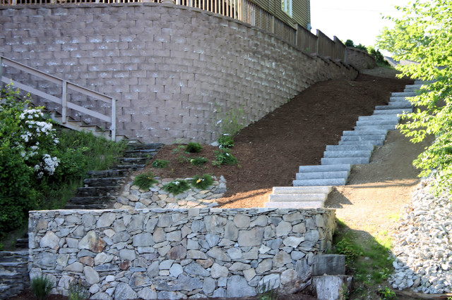 Lancaster waterfront access for Landscaping rocks lancaster pa