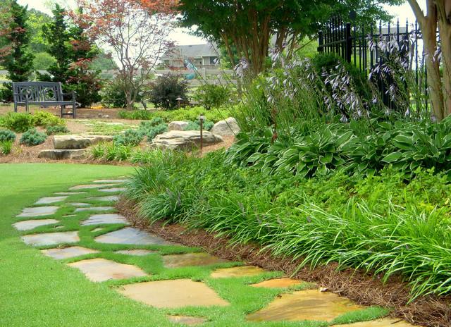 Landscape Architecture traditional-landscape
