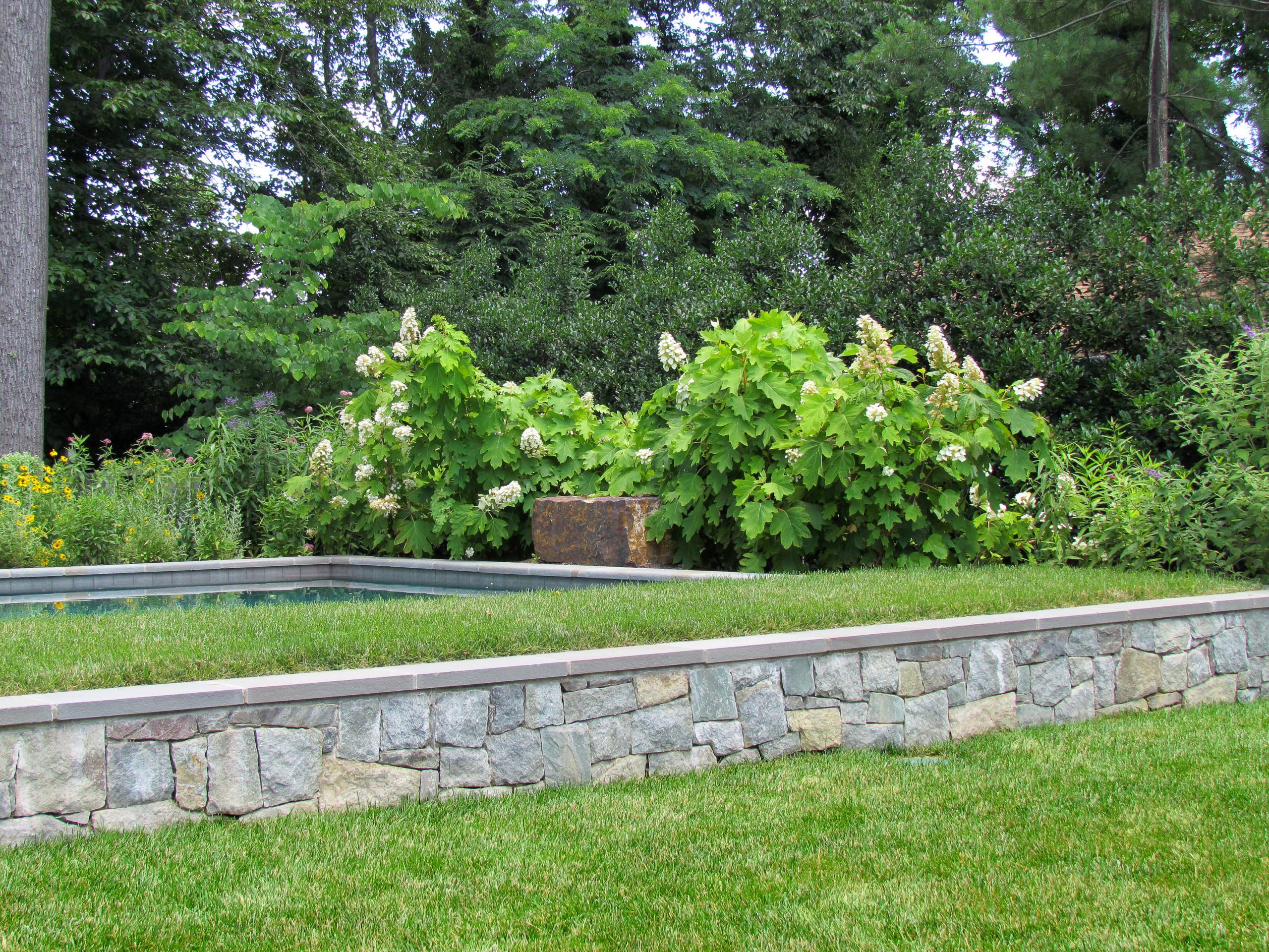 Landscape Contractor's Association of MD/DC/VA Award-winning project