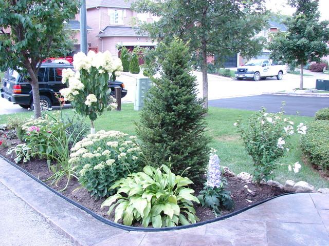 Landscape design & garden traditional-landscape