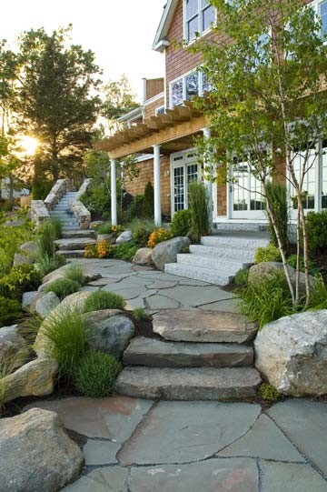 Landscape design eclectic landscape chicago by for Landscape design chicago