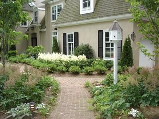 Landscape Design Wayne Pa