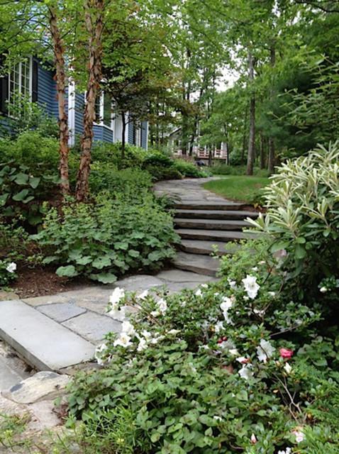 Kate Davidson Landscape Architecture Garden Design : Landscape gallery