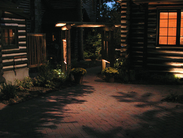 Moonlight landscape lighting moonlight landscape lighting moonlight landscape lighting landscape lighting moonlight eclectic landscape philadelphia by botanical lighting aloadofball Choice Image