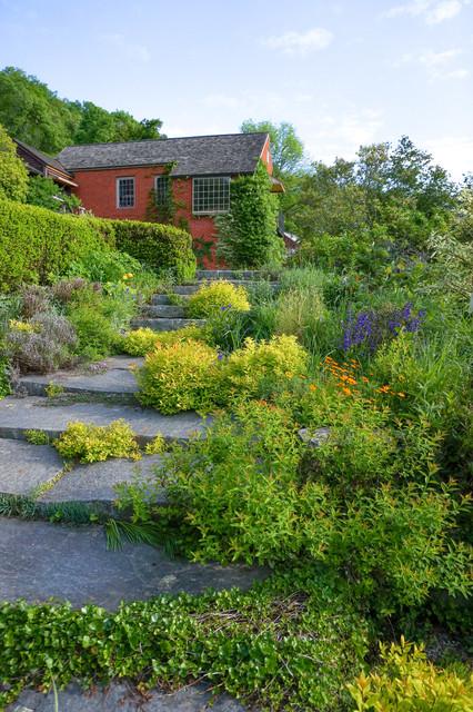 Landscape photography farmhouse-landscape