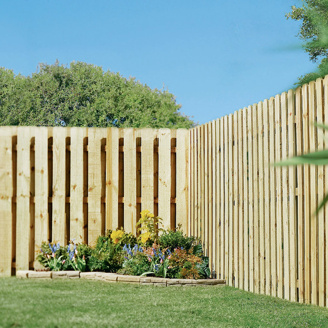 The Home Depot Decks And Fences Landscape By The Home
