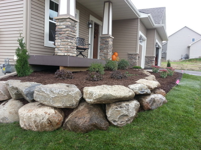 Minneapolis Area Siding Contractors Siding Installation
