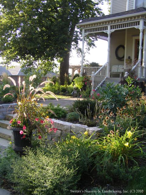 Landscape garden history for Garden design history