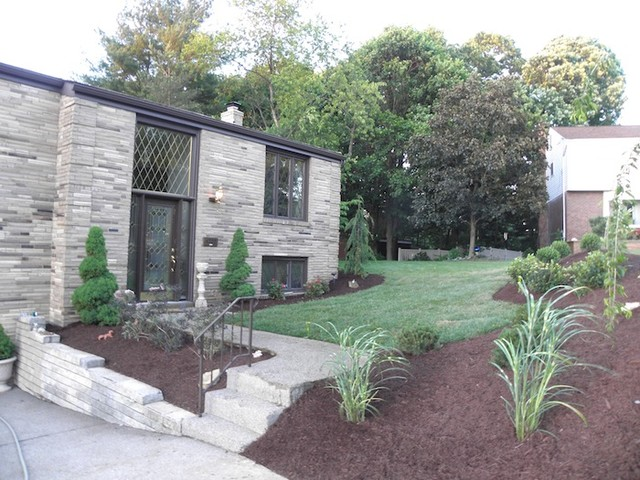 Landscaping and Mulch landscape