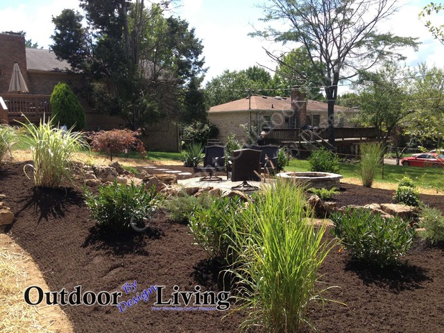 Landscaping Ideas For Your Kentucky Home Eclectic