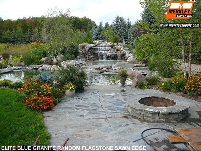 Landscaping Traditional Landscape Ottawa By