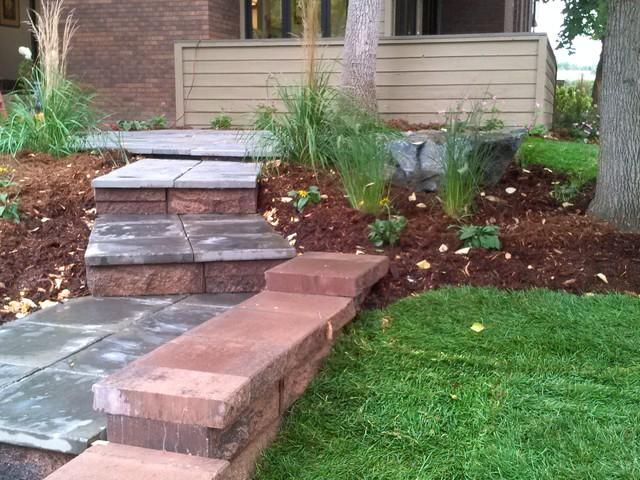 Landscaping Mulch Denver : Landscaping landscape