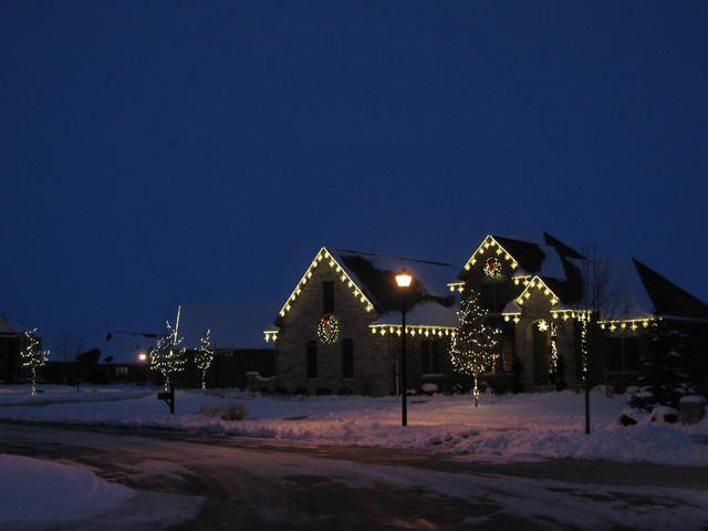 Lighting Customers traditional-landscape