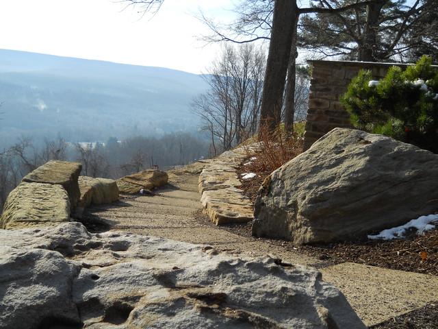 Ligonier rustic-landscape