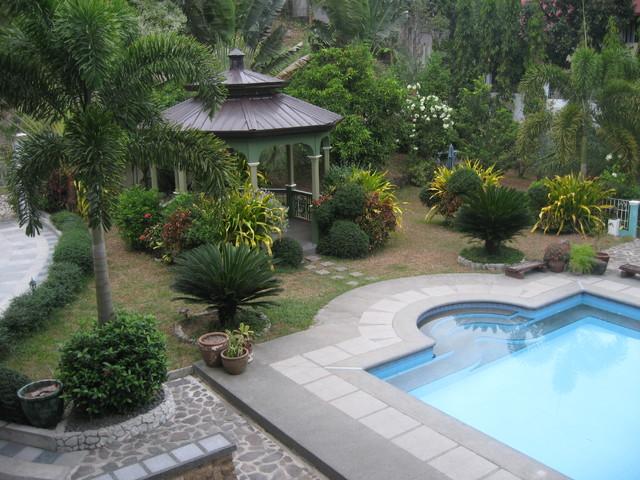 Logflores tropical-landscape
