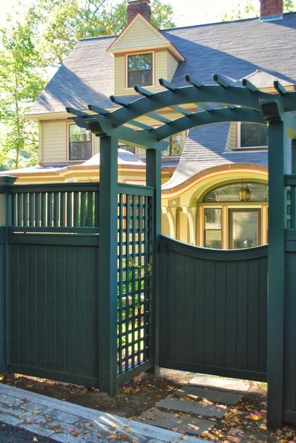 Landscape Architects & Garden Designers