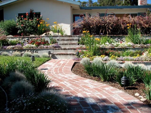 Low Maintenance Modern Landscape Design