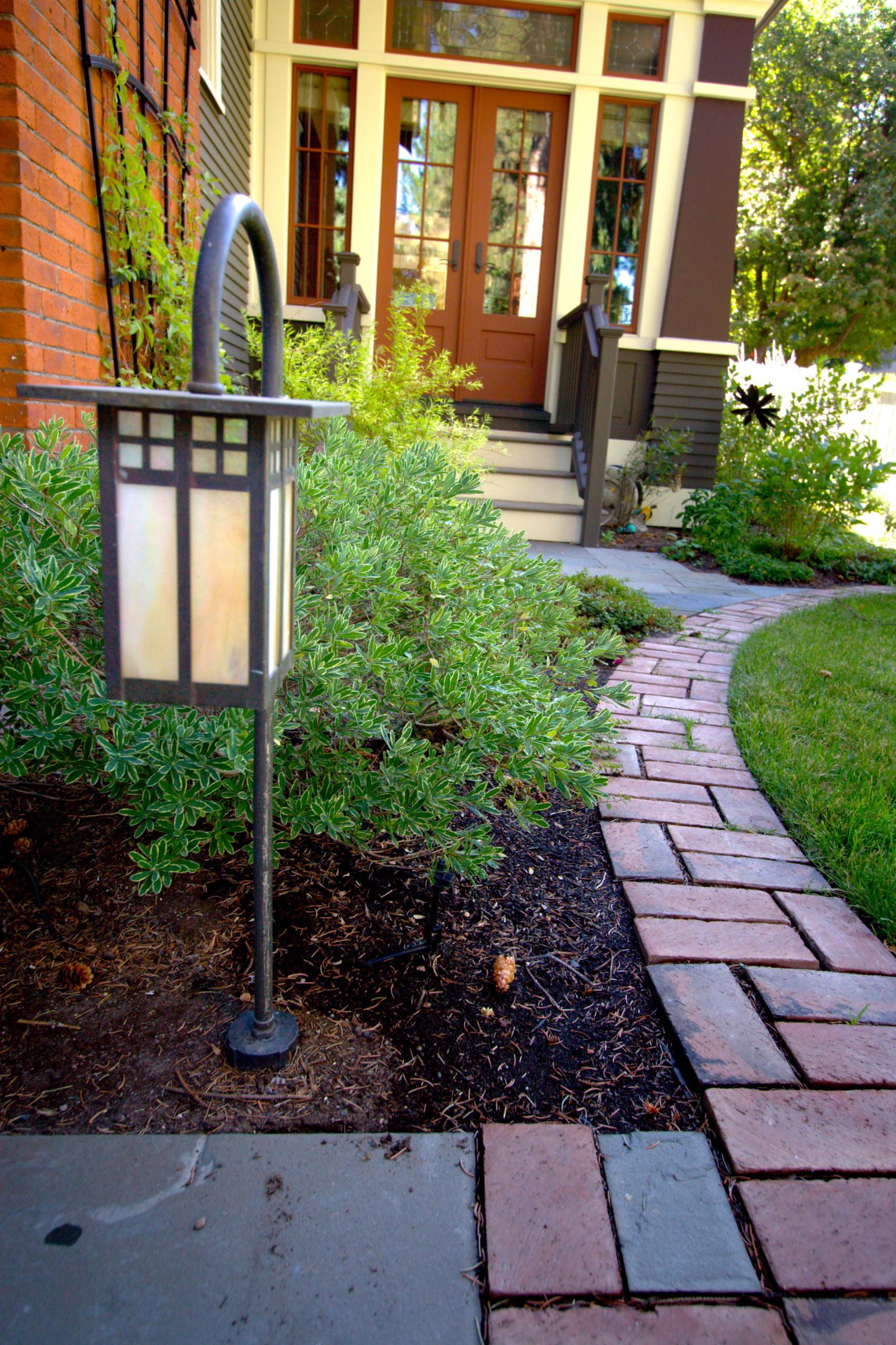 Low Voltage Lighting Design & Installation
