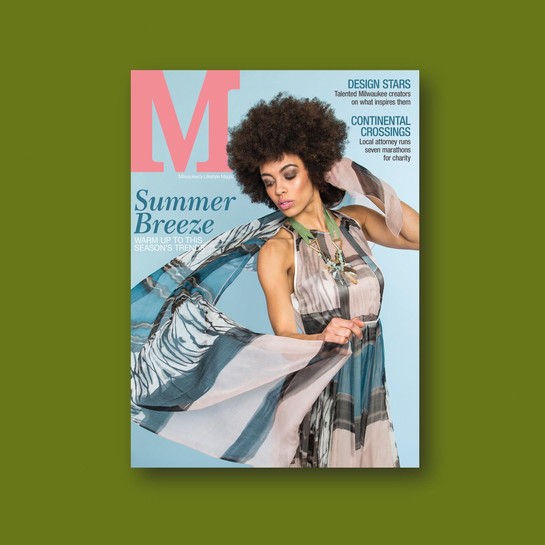 M Magazine (2018)
