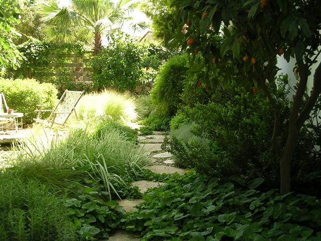 magic garden eclectic-landscape