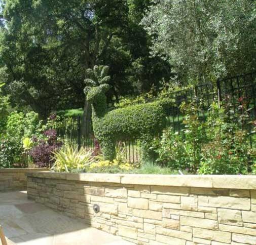 Magrane associates landscape design and landscape architecture for Landscape design associates