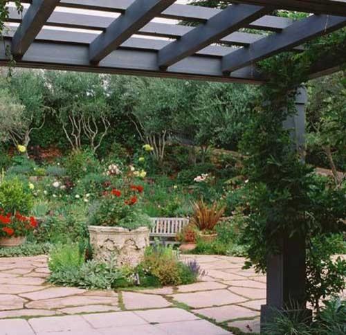 Magrane Associates Landscape Design and Landscape Architecture traditional-landscape