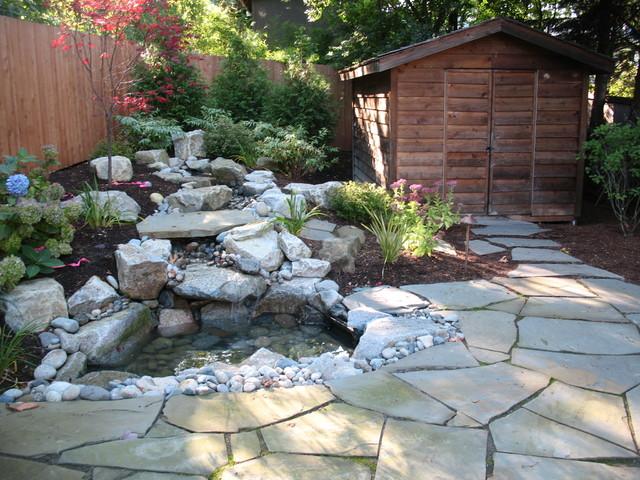 Malones Landscape Design Build