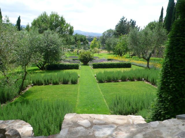 Mariachiara Pozzana modern-landscape