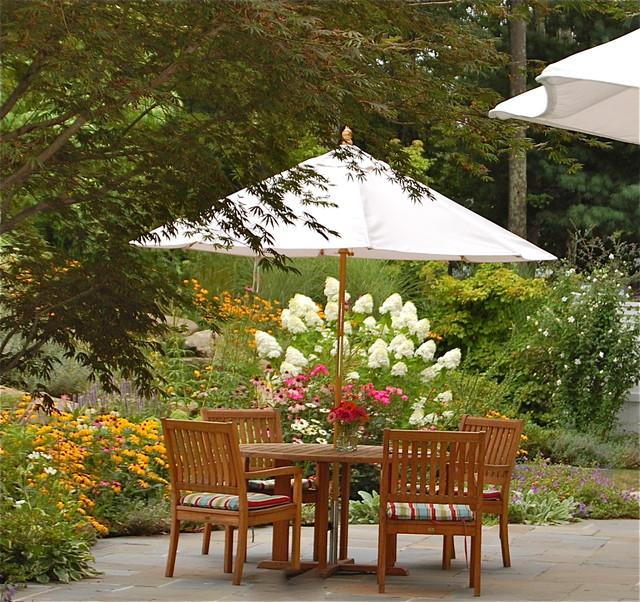 Mary-Liz Campbell Landscape Design eclectic-landscape