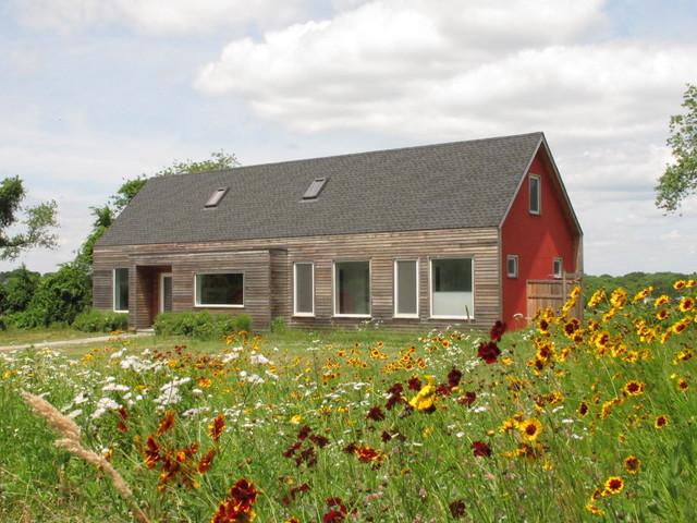 Meadow garden contemporary landscape boston by for Garden design llc