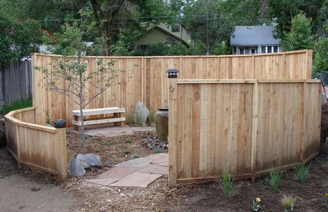 Meditation Garden - Traditional - Landscape - denver - by ... on Meditation Patio Ideas id=72229