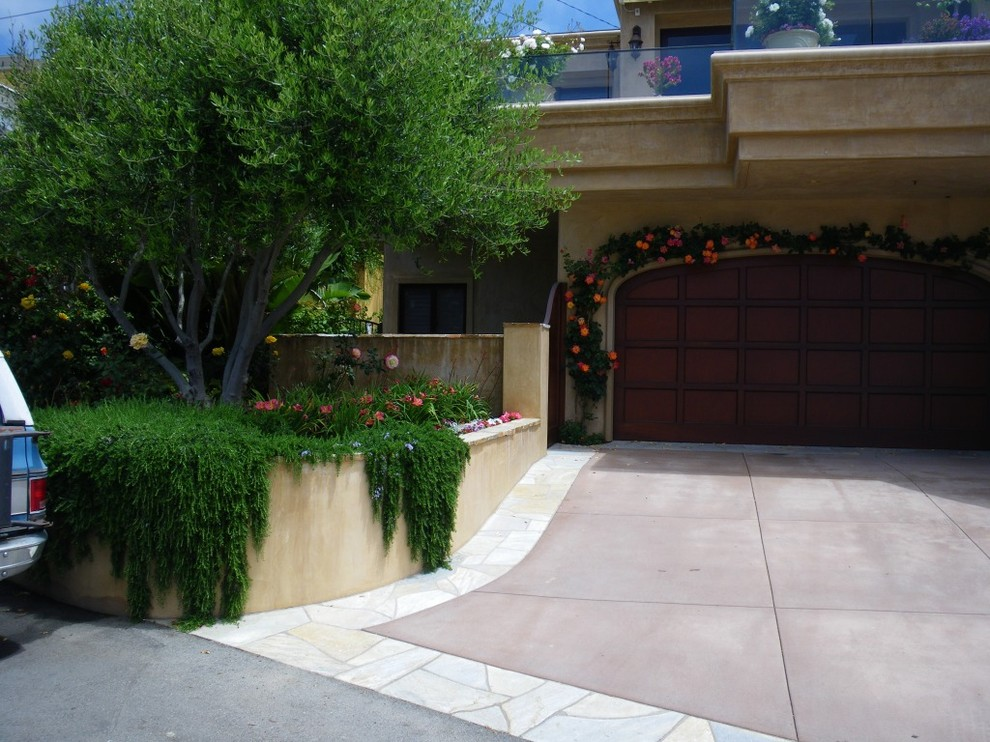 Advantages of using Epoxy Coating in your Driveway