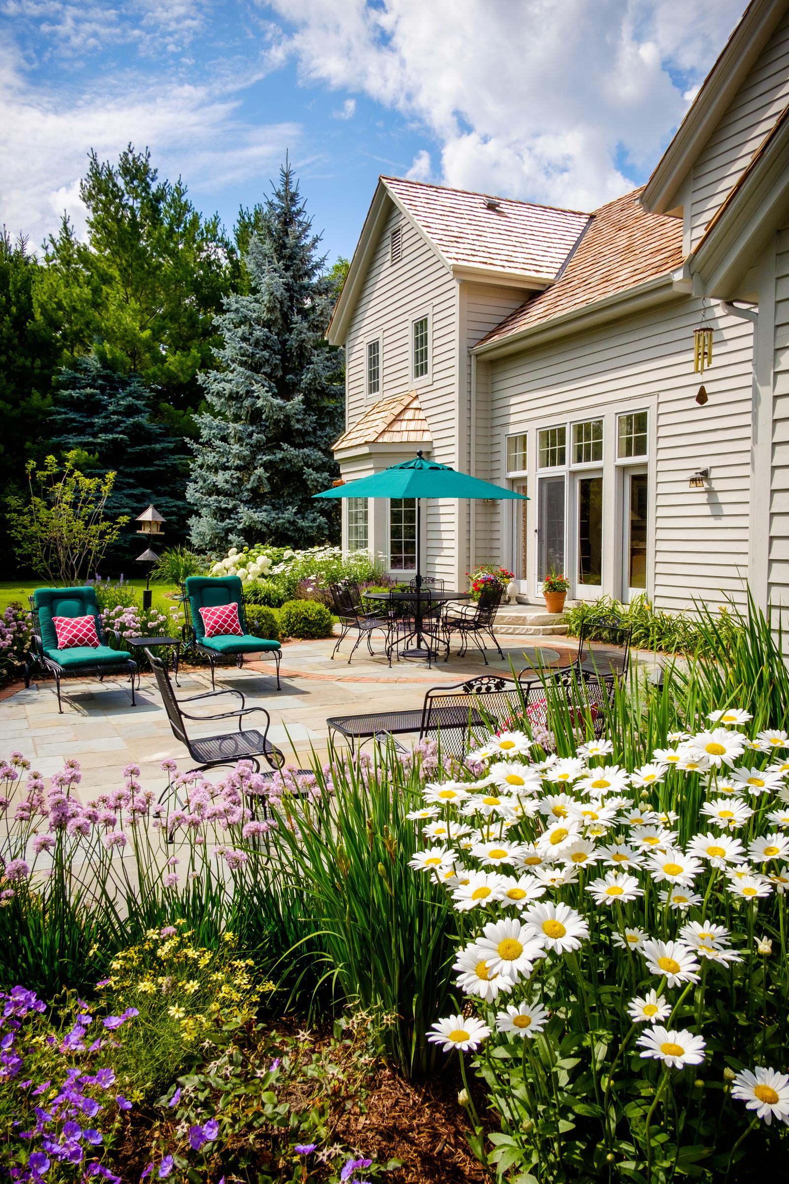 Mequon - Garden Terrace