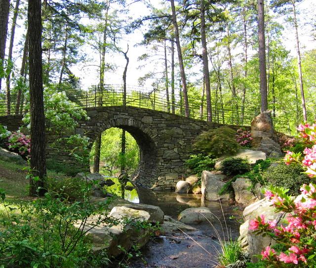 MESA Landscape Architects traditional-landscape