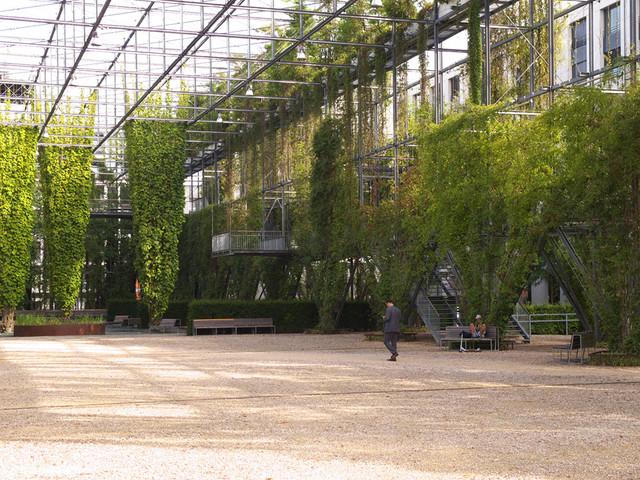 MFO Park contemporary-landscape