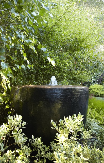 Mill valley ca transitional garden other metro by for Garden design mill valley