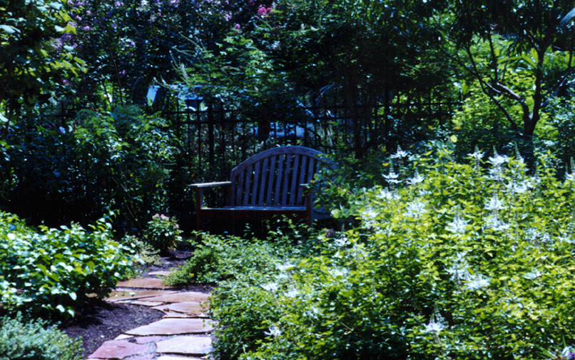 Miscellaneous Gardens and Various Pretty Things