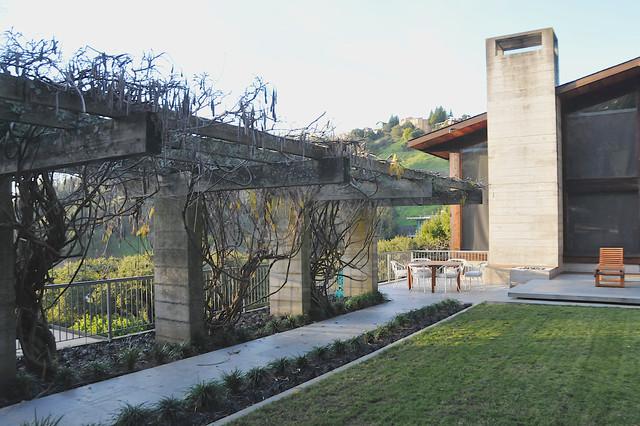 Mod. Oakl.Hills 2 modern-landscape