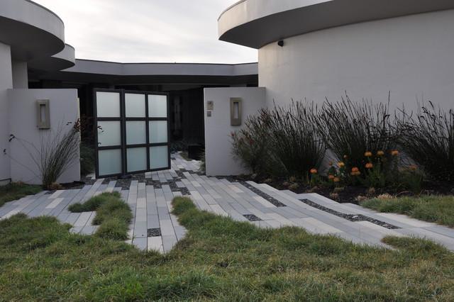 Modern Beach Vision modern-landscape