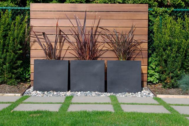 modern landscape - Modern Landscaping