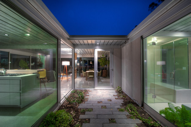 Glass Modular Housing : Modular home glass homes