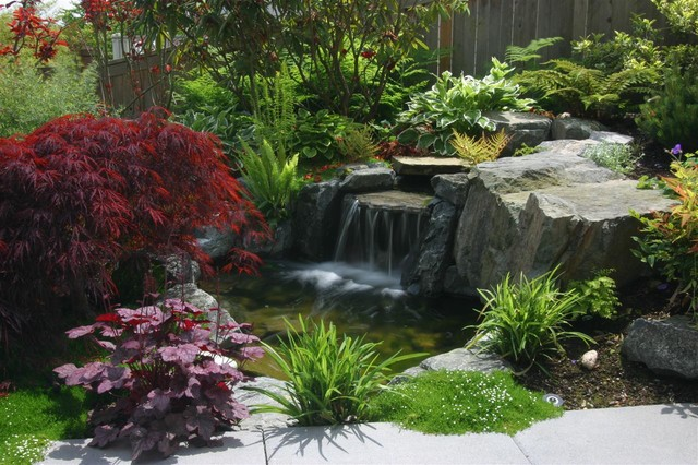 More project photos. Please see us at classicnursery.com for more info contemporary-landscape