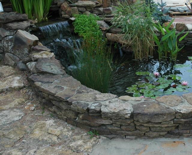 Landscaping Rock Johnson City Tn : Moss rock veneer