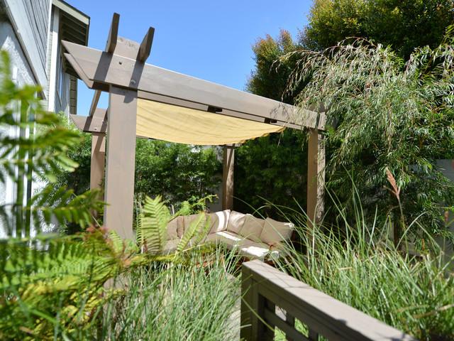 Mountain Arcadia - Rustic - Garden - Los Angeles - by ... on Arcadia Backyard Designs id=32898