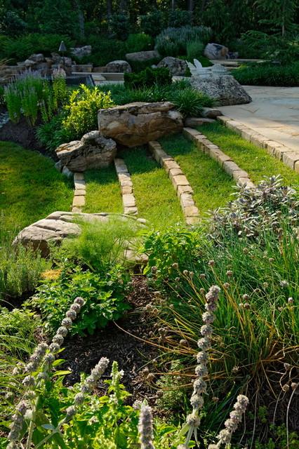 Http Www Houzz Com Photos  Natures Beauty Contemporary Landscape Dc Metro