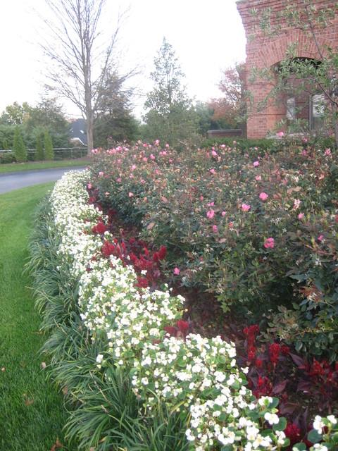Nevillewood traditional-landscape