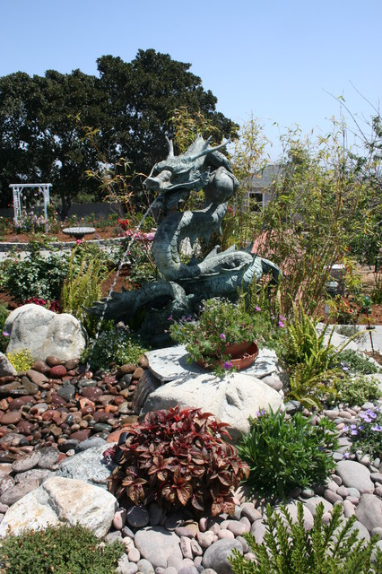 Newell Project traditional-landscape
