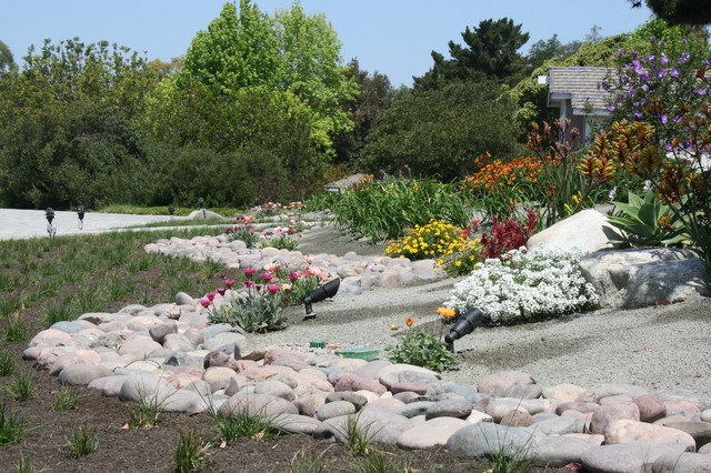 Newell Project eclectic-landscape
