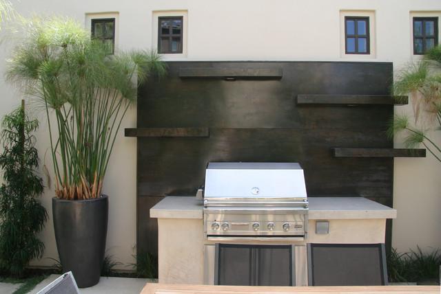 Newport Coas Residence, CA contemporary-landscape