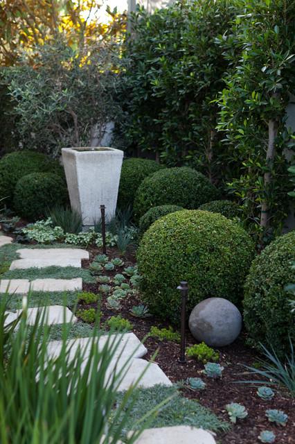 Garden Landscaping Newport : Newport coast